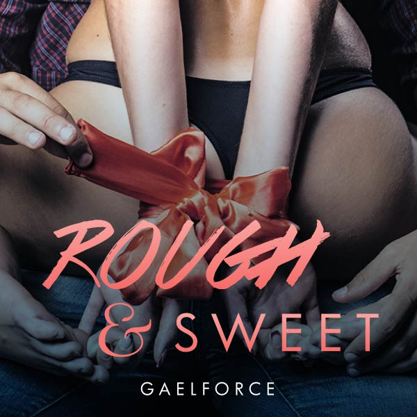 Rough and Sweet (ASMR) cover image