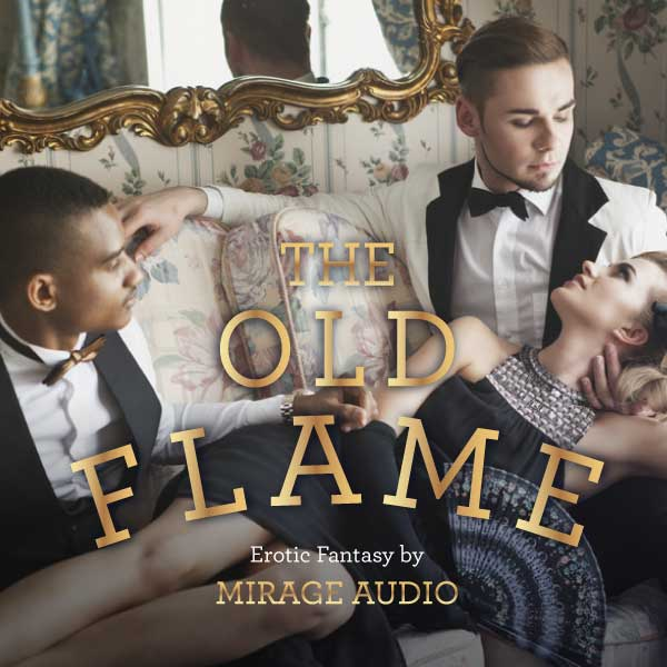 The Old Flame cover image