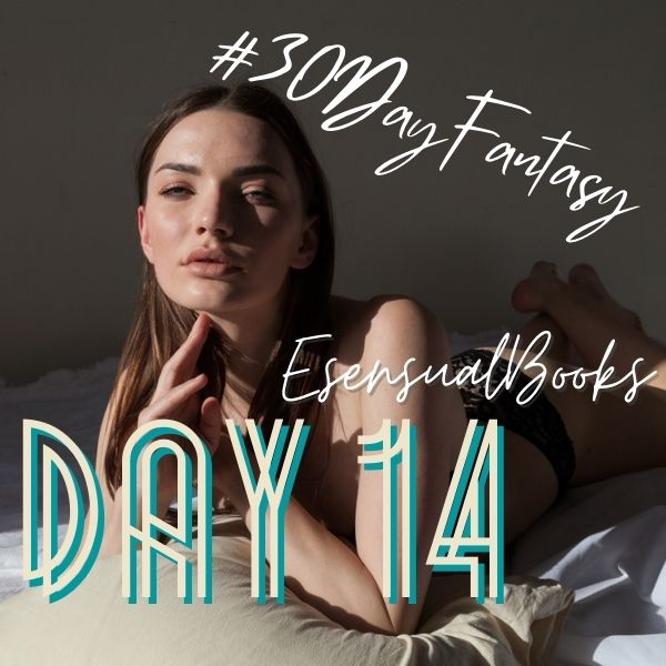 #30DayFantasy - Day 14 cover image