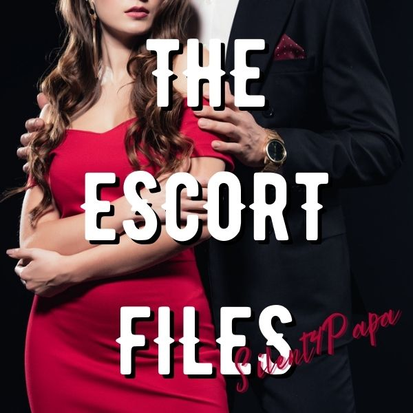 The Escort Files  cover image