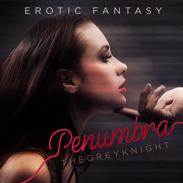 Penumbra cover image