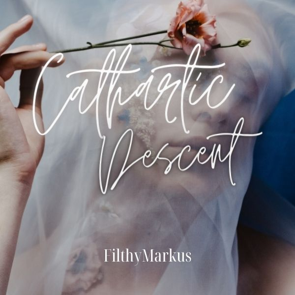Cathartic Descent cover image