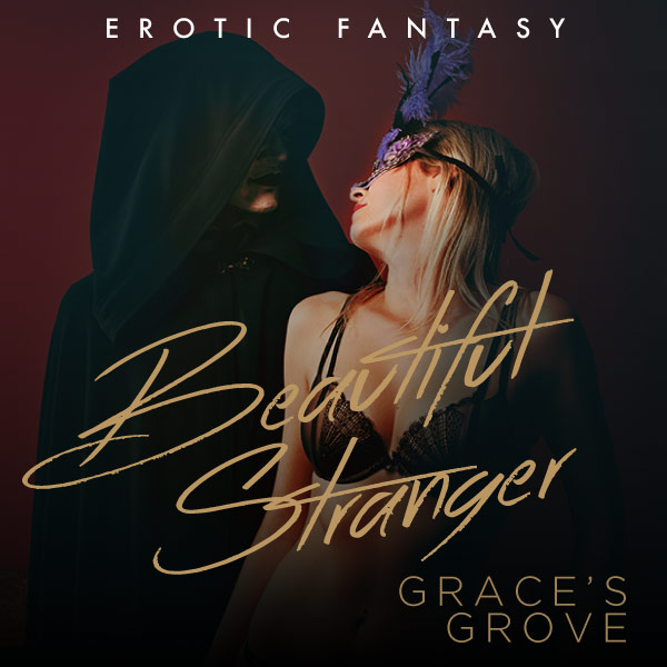 Beautiful Stranger cover image