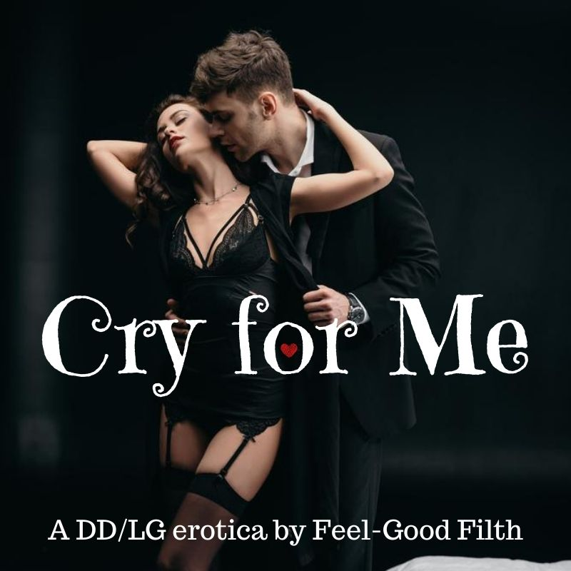 Cry For Me cover image