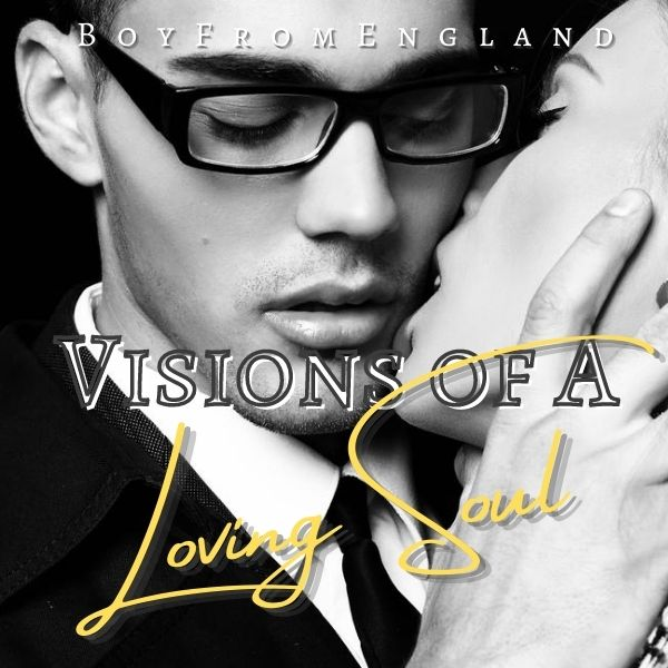 Visions of a Loving Soul cover image