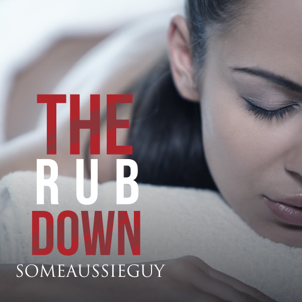 The Rub Down cover image