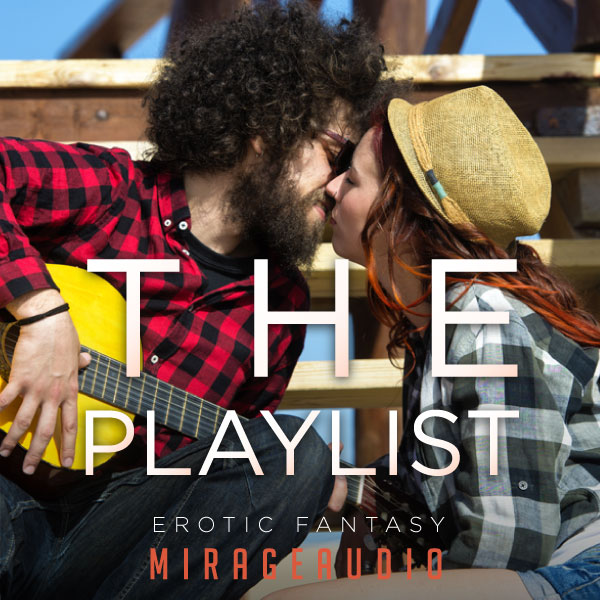 The Playlist  cover image