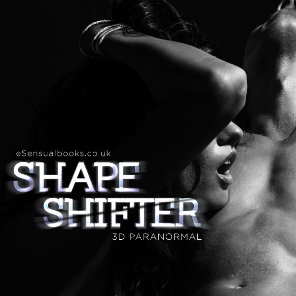 Shapeshifter [3D Paranormal] cover image