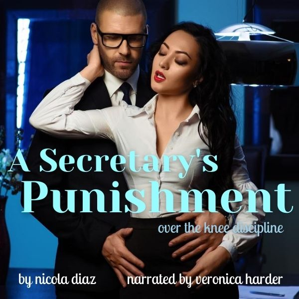 A Secretary's Punishment cover image