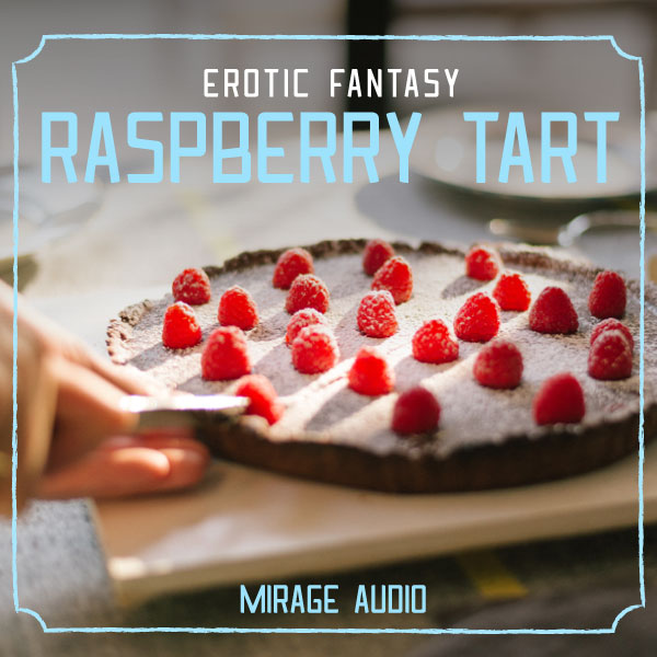 Raspberry Tart cover image