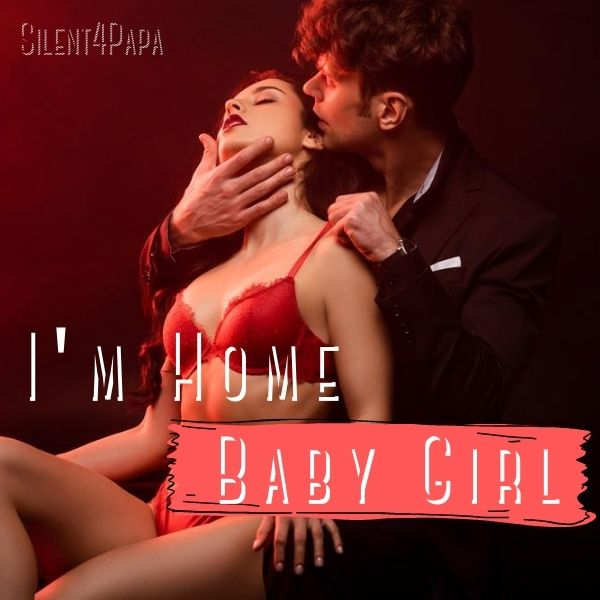 Im Home Baby Girl  cover image