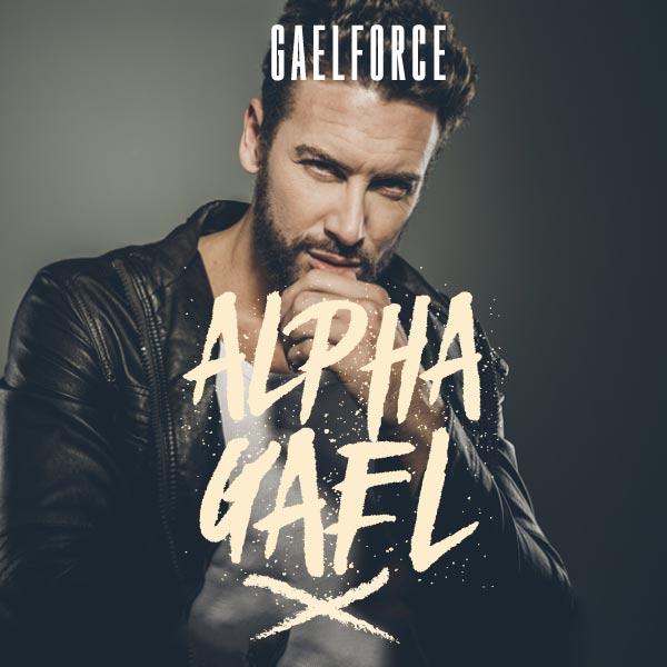 Alpha Gael cover image