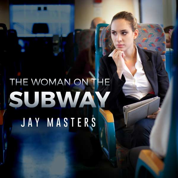 The Woman on the Subway cover image