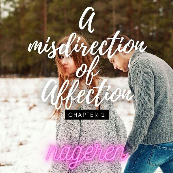 A Misdirection of Affection - Chapter 2 cover image