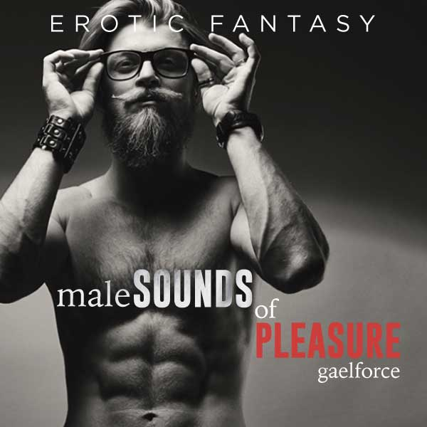 Male Sounds of Pleasure cover image