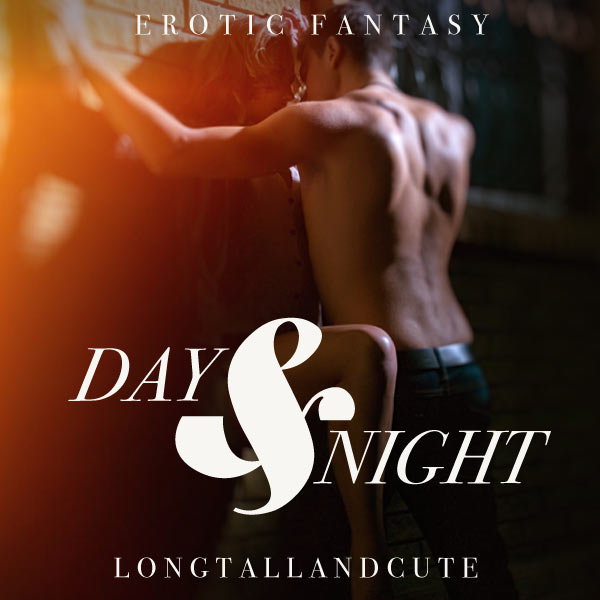 Day And Night cover image