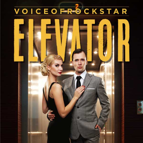 Elevator cover image
