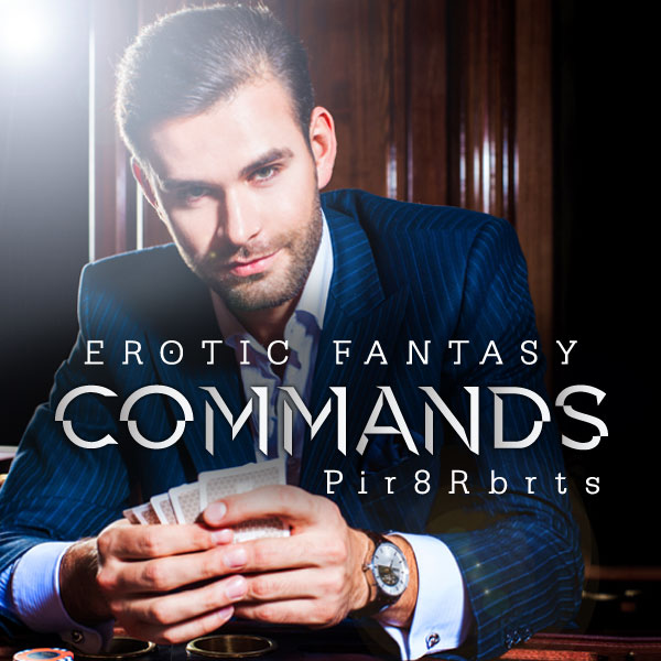 Commands cover image