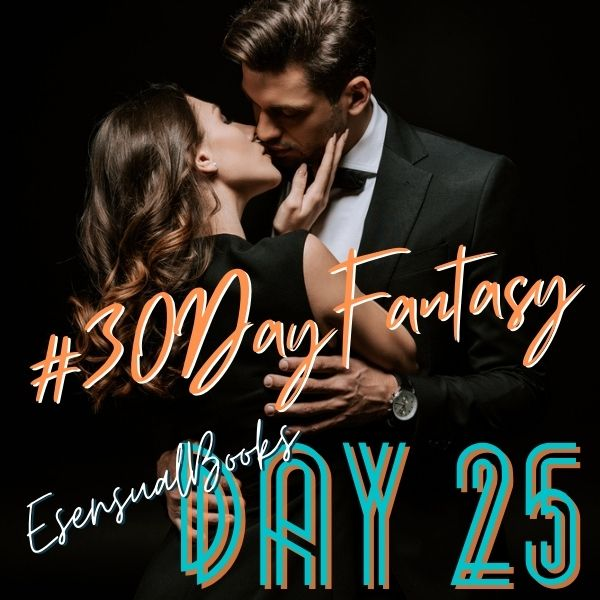 #30DayFantasy - Day 25 cover image