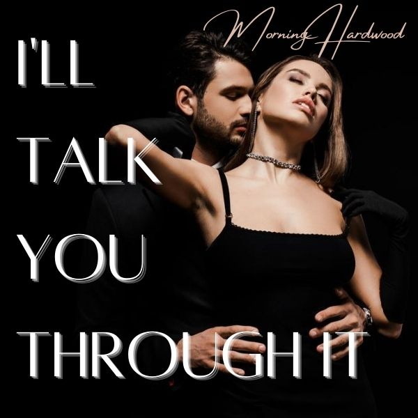 I'll Talk You Through It cover image