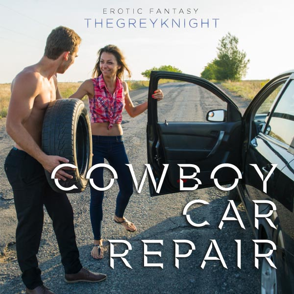 Cowboy Car Repair cover image