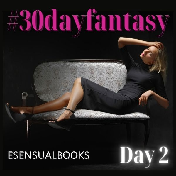 #30DayFantasy - Day 2 cover image