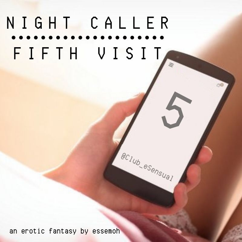 Night Caller: Fifth Visit cover image