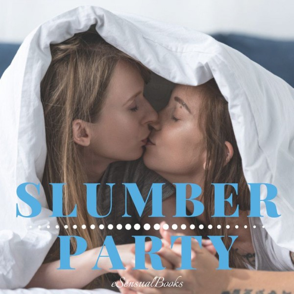 Slumber Party cover image