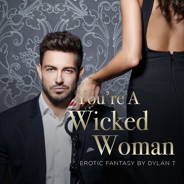 You're a Wicked Woman cover image