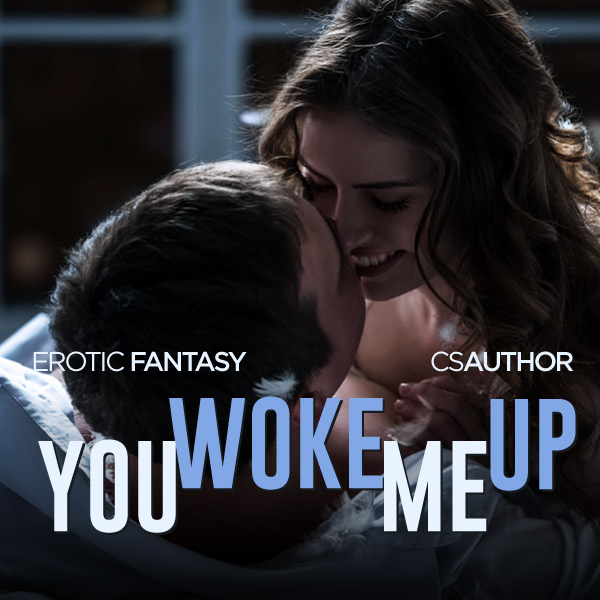 You Woke Me Up cover image