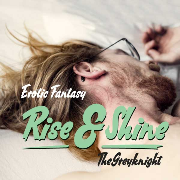 Rise and Shine cover image