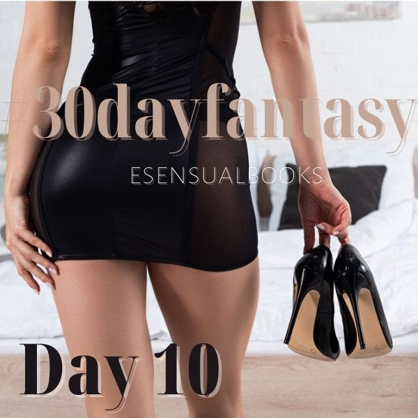 #30DayFantasy - Day 10 cover image