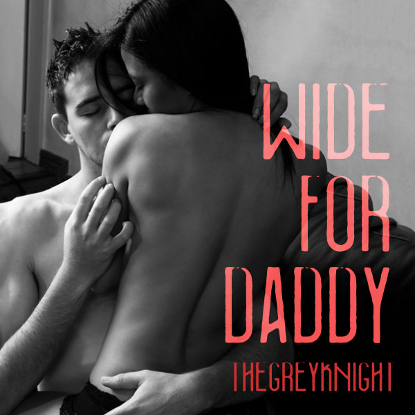 Wide for Daddy cover image