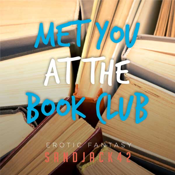Met You at the Book Club cover image