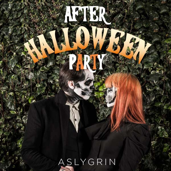 After Halloween Party cover image