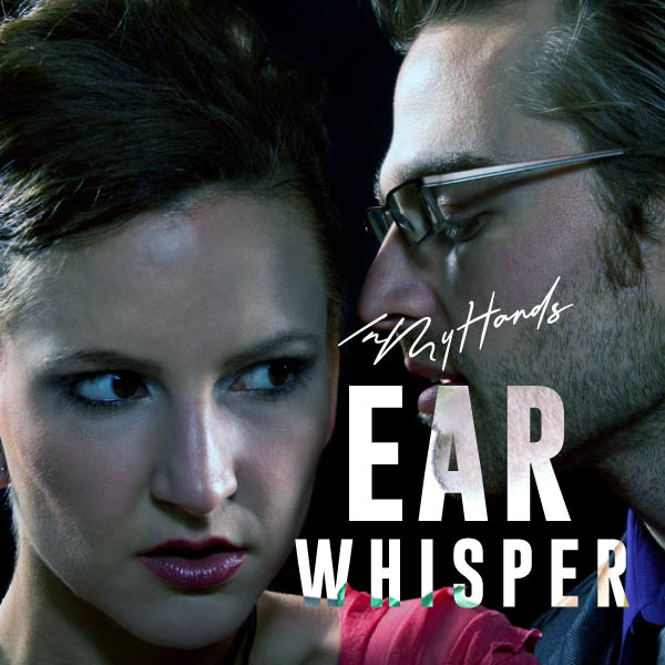Ear Whispers cover image