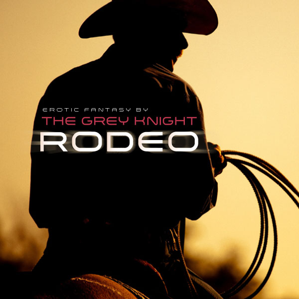 Rodeo cover image