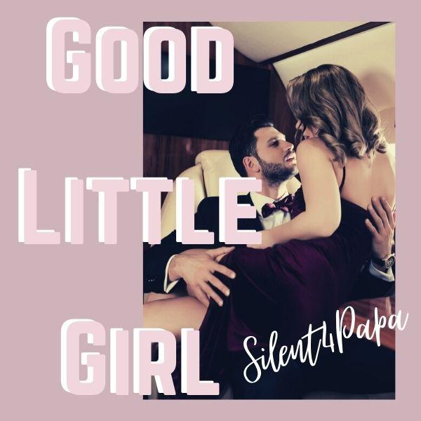 Good Little Girl  cover image