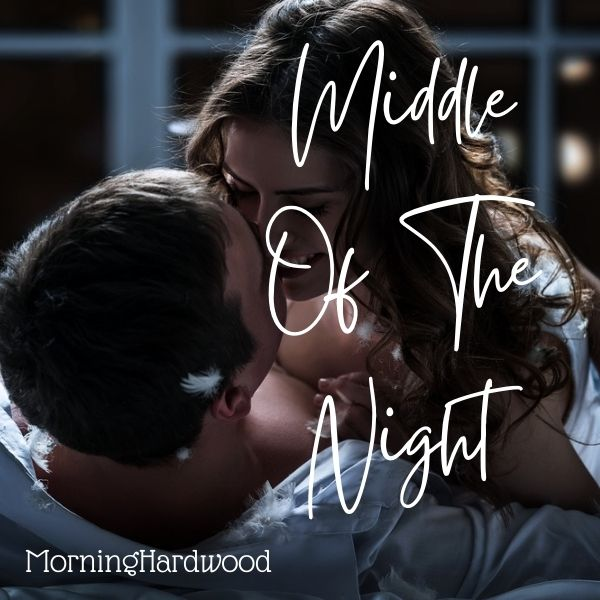 Middle of The Night cover image