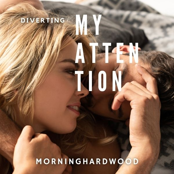 Diverting My Attention cover image