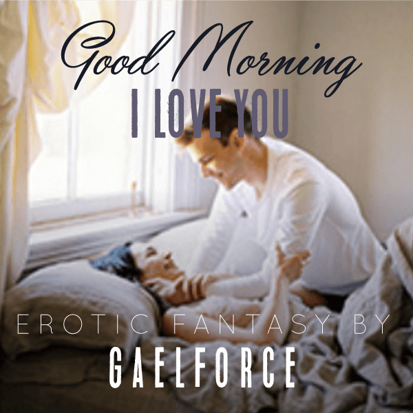 Good Morning, I Love You cover image