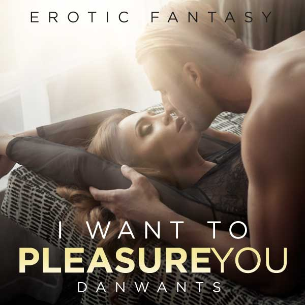 I Want To Pleasure You cover image