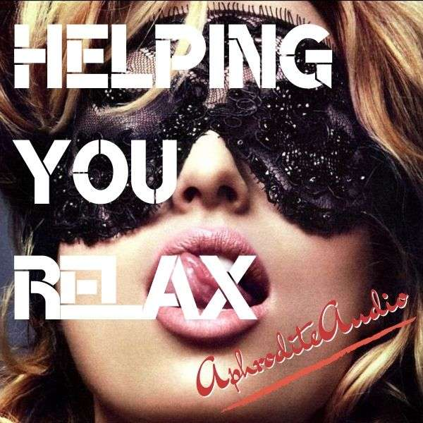 Helping You Relax cover image