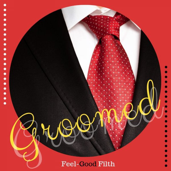 Groomed cover image