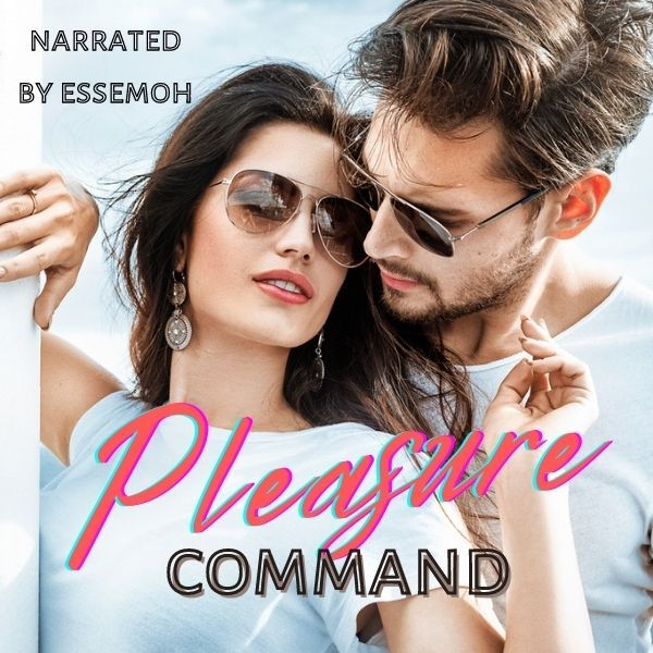 Pleasure Command cover image