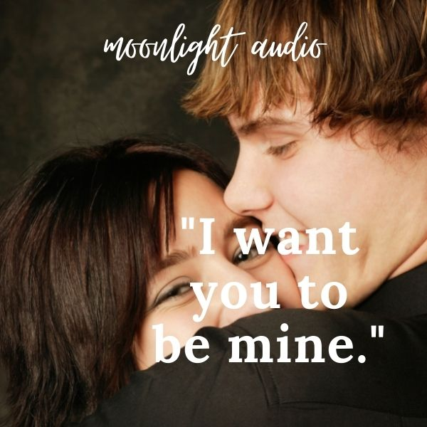 I Want You To Be Mine cover image