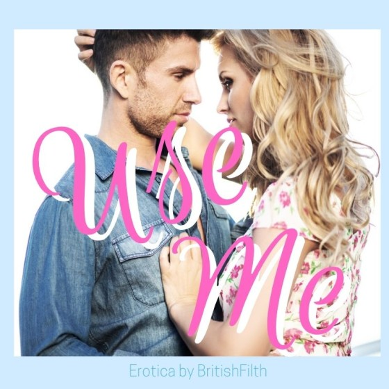 Use Me cover image