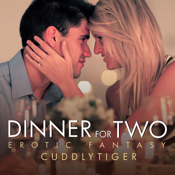Dinner for Two cover image
