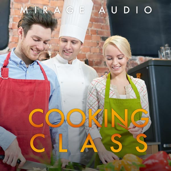 Cooking Class cover image