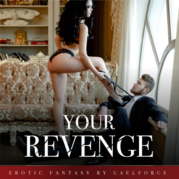 Your Revenge cover image